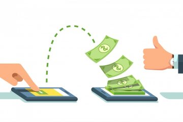 Payment Systems at Online Casinos
